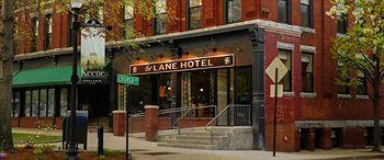 The Lane Hotel