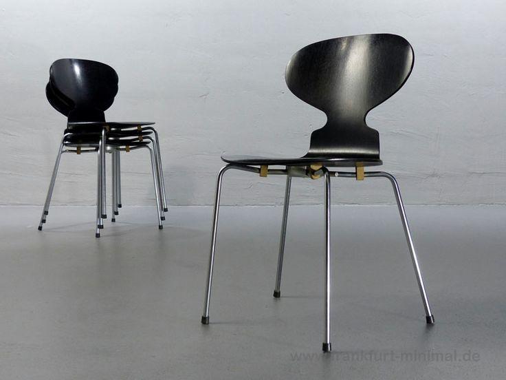 22 best arne jacobsen st hle images on pinterest arne jacobsen fritz hansen and swan chair. Black Bedroom Furniture Sets. Home Design Ideas