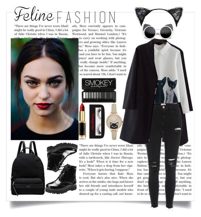 Feline Fashion | Fashion, Denim jeans ripped, Julie christie