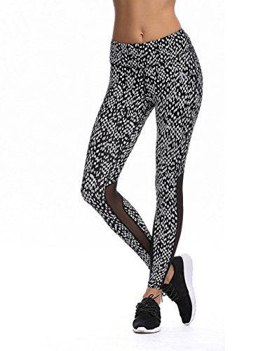 JIMMY DESIGN Damen Leggings Sport Legging - Printed und Klassisch - S, M, L, XL - http://on-line-kaufen.de/jimmy-design/jimmy-design-damen-leggings-sport-legging-und-s-m-l