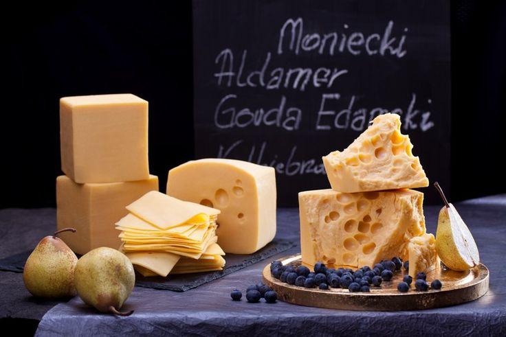 Dla fanów serowych przekąsek! #cheese www.koronakarkonoszy.pl