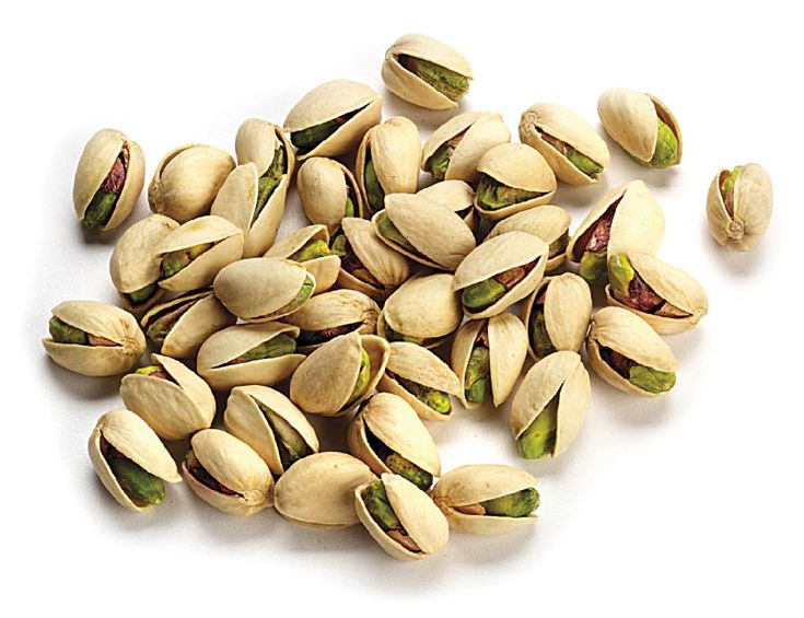 Wonderful Pistachios, Trader Joe's Pistachios Recalled Over Salmonella Outbreak [News] — Lean It UP Fitness