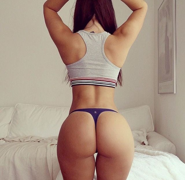 Nude ass fitness girls