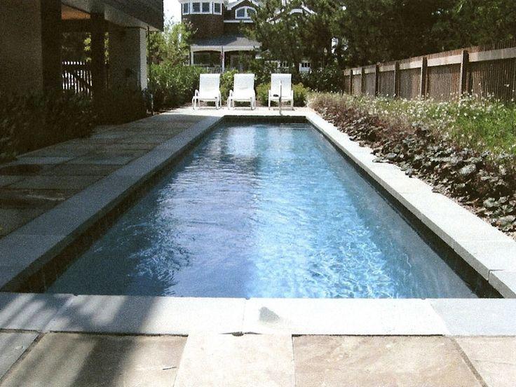 the 25+ best lap pools ideas on pinterest | backyard lap pools