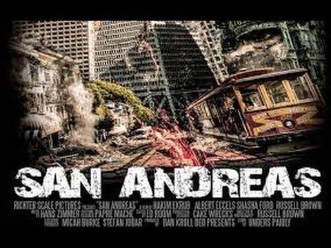 Films d'action 2015 - Film San Andreas