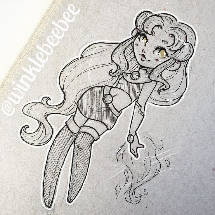 Scribble Drawing Ideas : Regram winklebeebee march th dailydrawing starfire