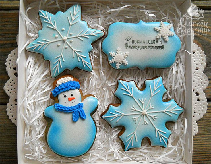 Christmas Cookies | Cookie Connection