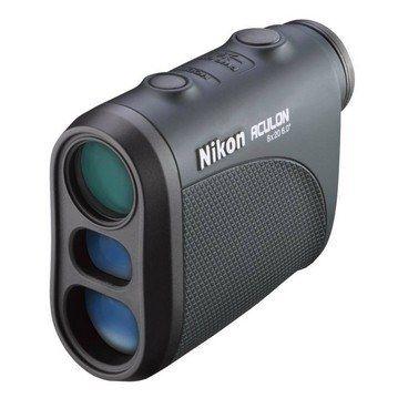 Nikon is one of the best Golf range finders .