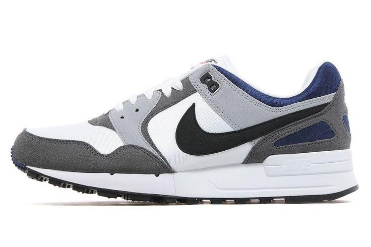 """Nike Air Pegasus 89 """"Black, Grey & Dark Blue"""""""