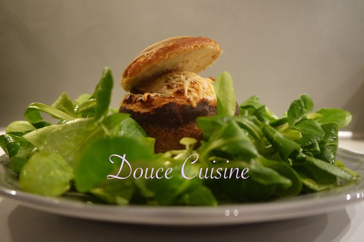 "Pain surprise de ""Douce cuisine"""