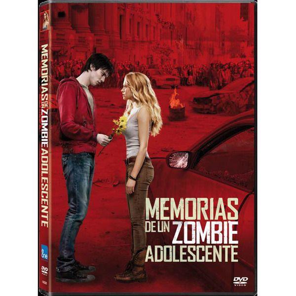 Después de una epidemia zombie, R (un zombie poco común) se encuentra con Julie (una superviviente humana) a la que rescata de un ataque zombie, tras una serie de disparatadas y extrañas situaciones juntos tratarán de encontrar su sitio en un mundo en ruinas. Ofrece, además de un giro novedoso a una historia de amor clásica, una visión sorprendentemente romántica del lado menos serio del Apocalipsis zombie, que sirve para recordarnos a todos lo que significa ser humano.