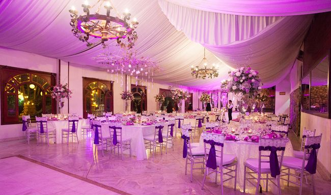 Tendencias de decoración para bodas 2014 - Para Más Información Ingresa en: http://centrosdemesaparaboda.com/tendencias-de-decoracion-para-bodas-2014/