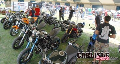 The 2010 Carlisle Bike Fest to be held July 23 - 25 at the Carlisle Pennsylvania Fairgrounds - Cycle Trader Insider - Motorcycle Blog by Cycle Trader