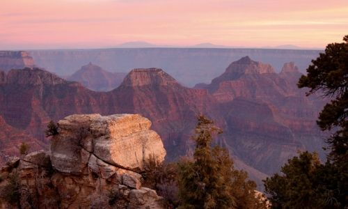North Ridge Grand Canyon Travel Planning - The Other Side of the Grand Canyon - @AllTrips #GrandCanyon: Bucket List, Bright Angel, Favorite Places, Alltrips Grandcanyon, Angel Viewpoint, North Rim, Angel Point, Grand Canyon