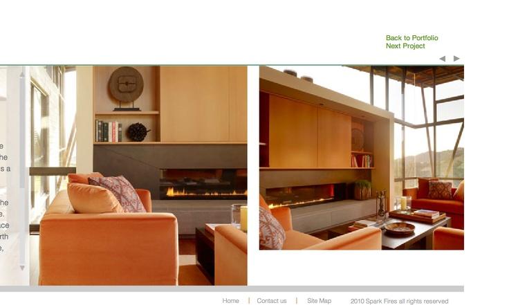 7 best Modern Log Set images on Pinterest