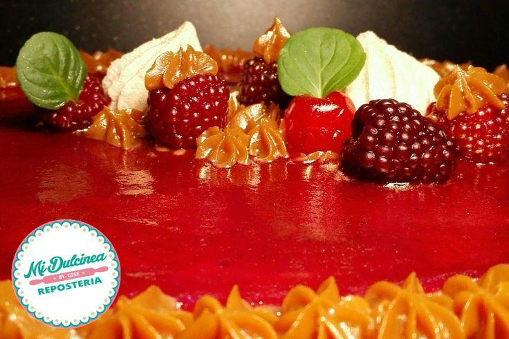 Torta Maria Luisa, tradición renovada.