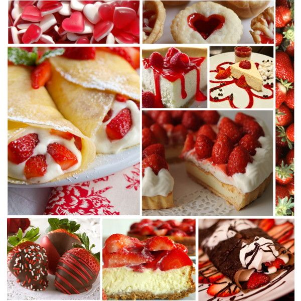 valentine's recipes