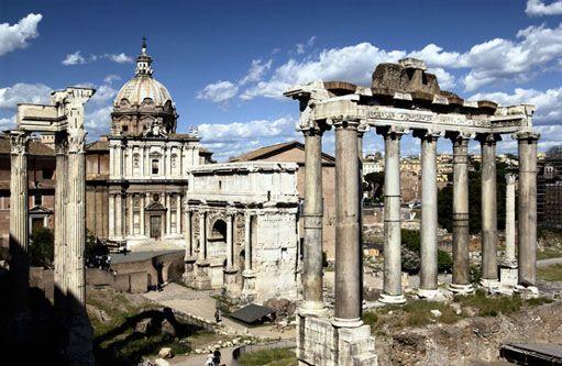 rome rome rooommmeee