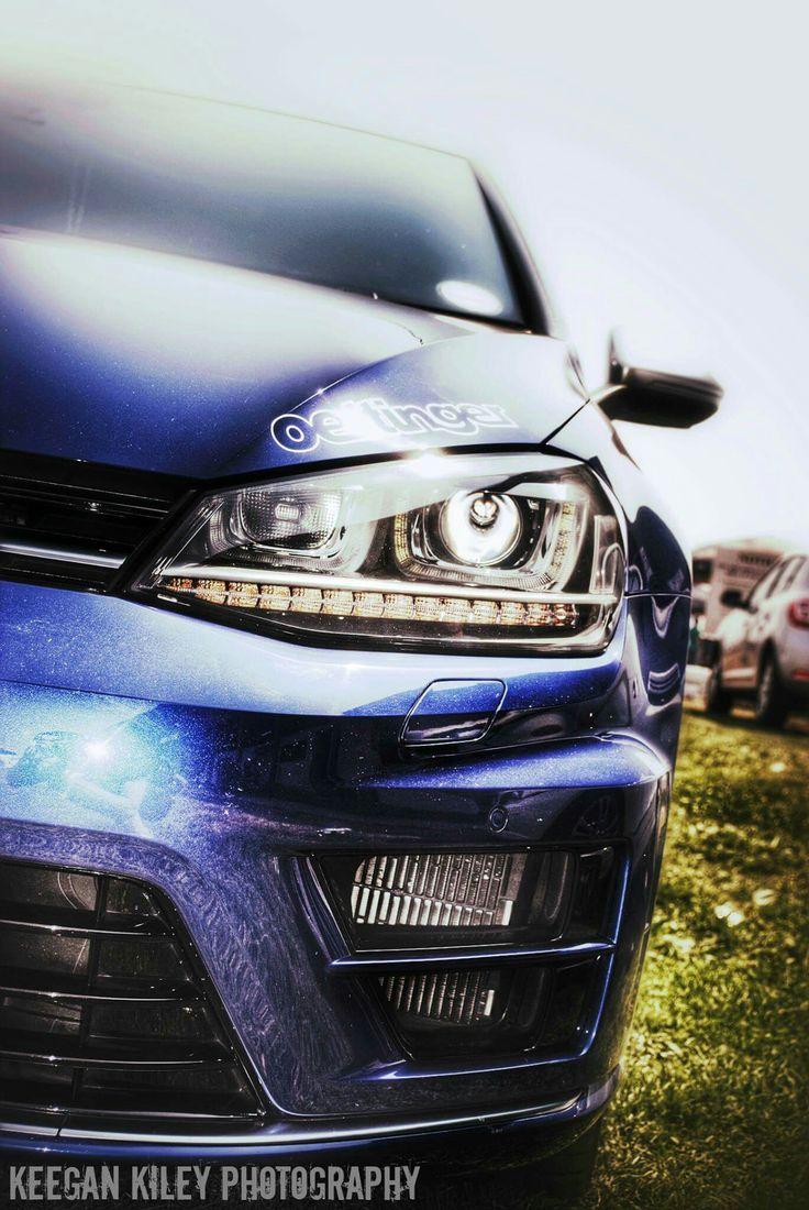 Keegan Kiley Photography  VW Style