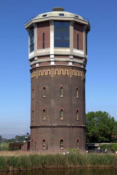 Watertoren Aalsmeer