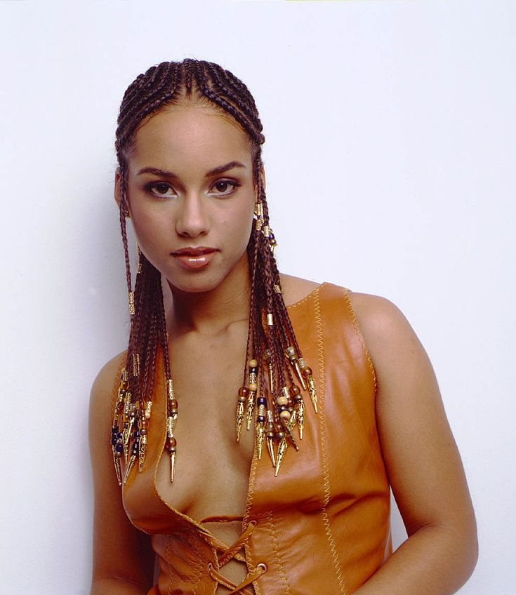 i-really-love-women:  Alicia Keys