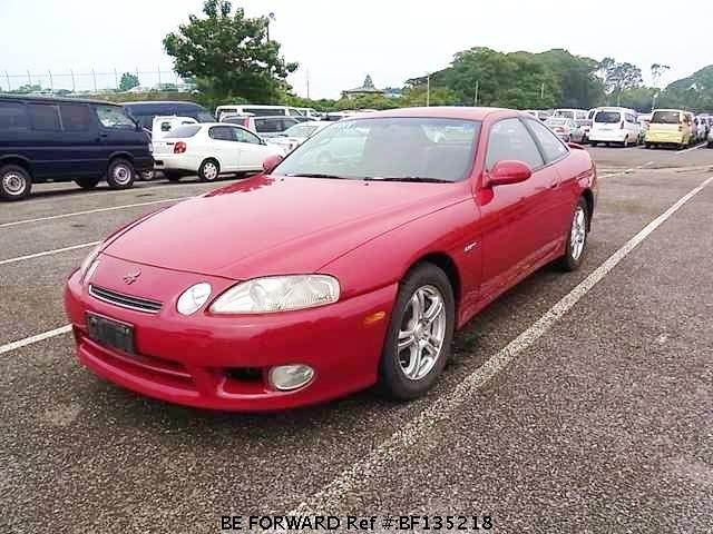127 best Toyota Soarer Z20 images on Pinterest  Toyota Cars