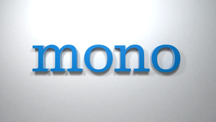 mono is a strategic creative agency specializing in design, experiential and integrated branding.