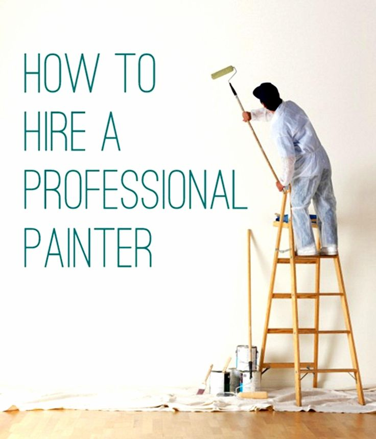 Interior Exterior House Painters: 112 Best Images About House Painting On Pinterest