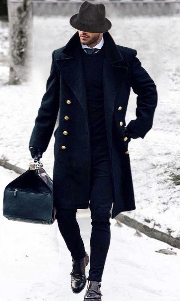 Men Street Look, Urban Fashion, Mens Fashion, Men's Coats And Jackets, Casual Jackets, Look Man, Dapper Men, Mode Streetwear, Casual Blazer