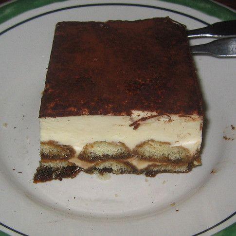 Olive Garden™ Tiramisu Recipe