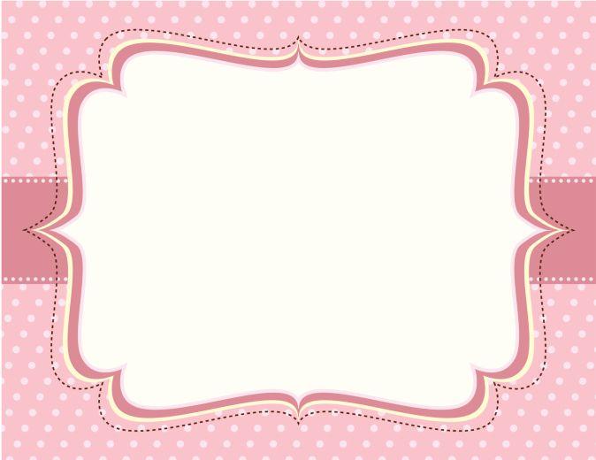 tarjetas de invitacion para baby shower para imprimir y llenar | Modelos de invitaciones para baby shower