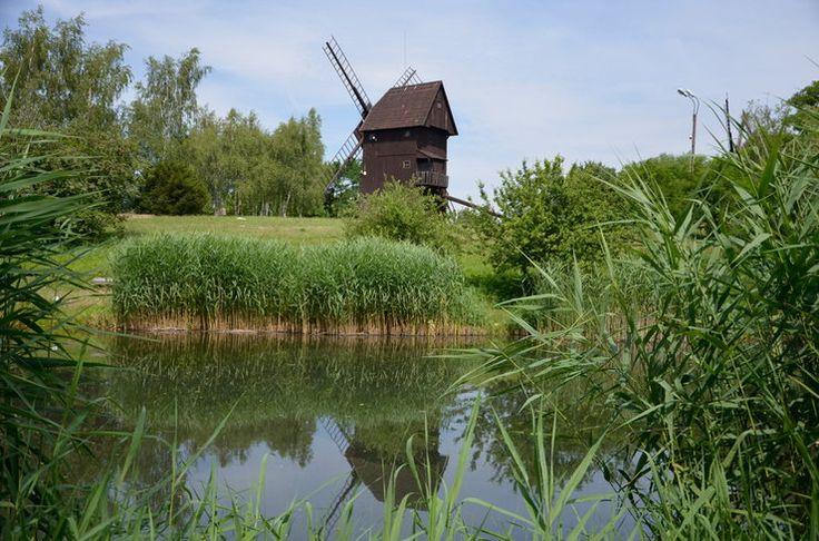 Śmigiel,Wielkopolska - historia miasta wiatraków, atrakcje i zabytki
