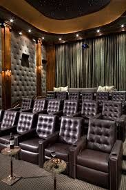 basement home theater home movie theater home theater design ideas theater room - Home Theater Room Design Ideas