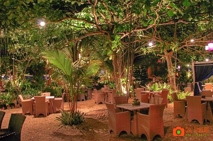 Beach House Resto Balikpapan