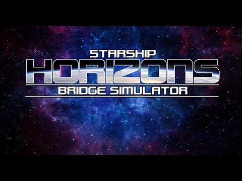 Starship Horizons: Advanced Bridge Simulator