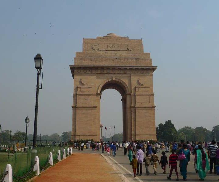 Delhi Short stays