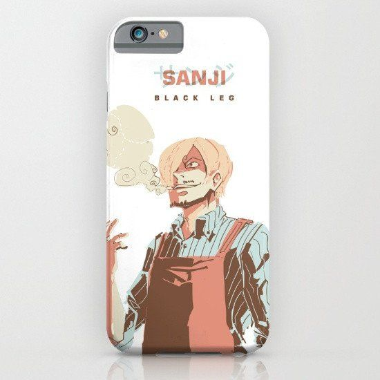 Copy of One Piece Sanji 2 iphone case, google Pixel case - Balicase