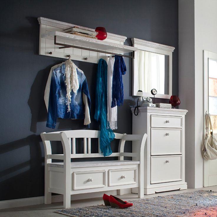 die besten 25 garderobenpaneel holz ideen auf pinterest. Black Bedroom Furniture Sets. Home Design Ideas