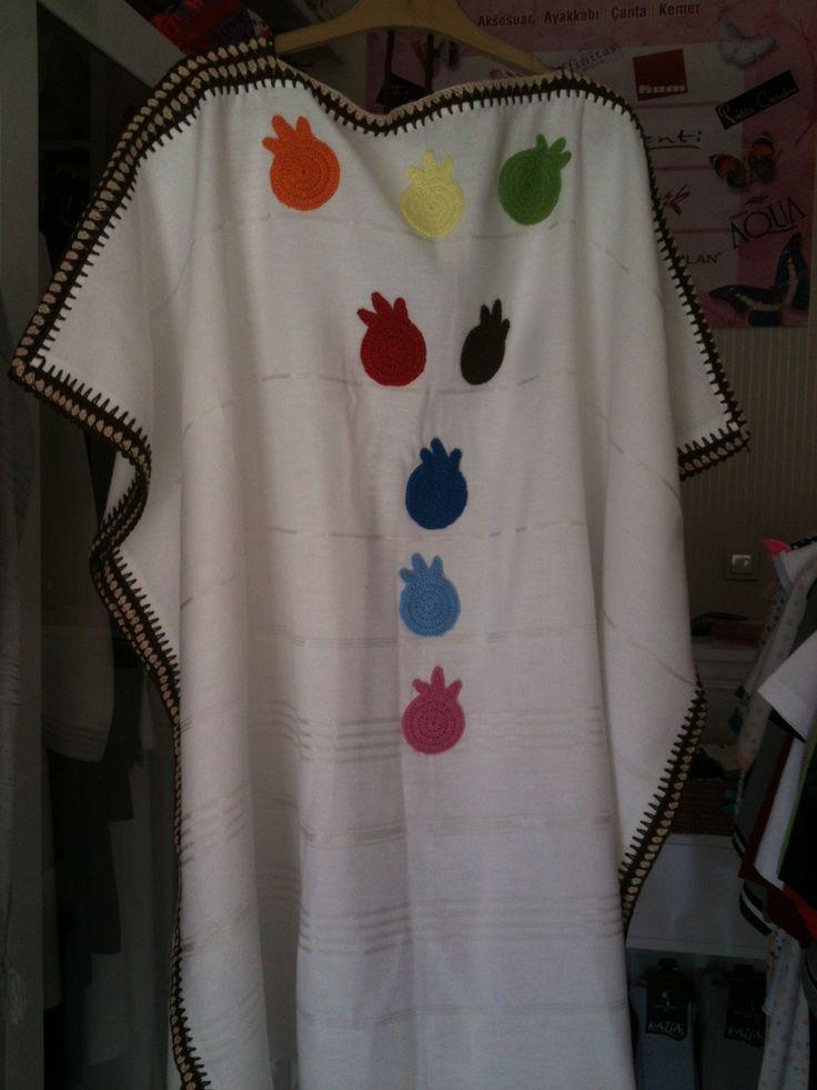 Doğal kumaşlarla  kişiye özel tasarımlarla tamamen el emeği bay& bayan & çocuk üzerine siparişler alınarak hazırlanır & 536 335 45 26 cp tlf dan ulaşabilirsiniz siparişleriniz için