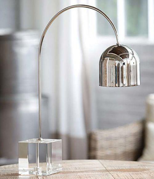 17 Best images about Lamp Fetish – Crystal Desk Lamps