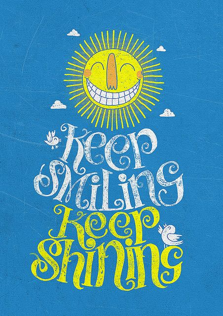 Shine On ~