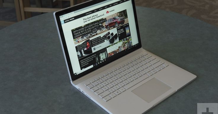 Microsoft lowers Surface Book 2 and laptop price of entry