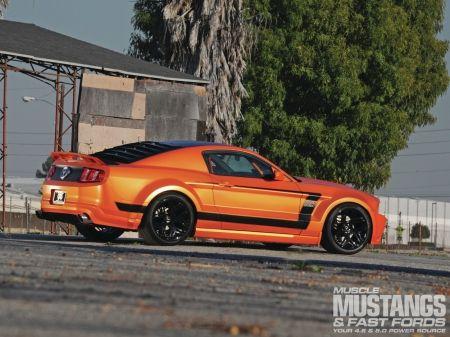 23 best orange mustangs images on pinterest | orange, mustangs and