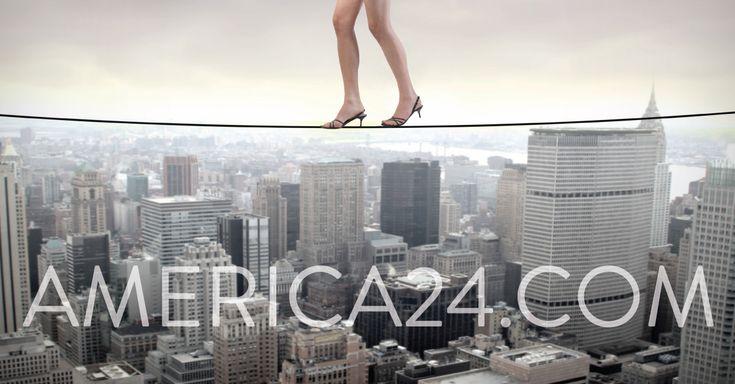 Home - America 24