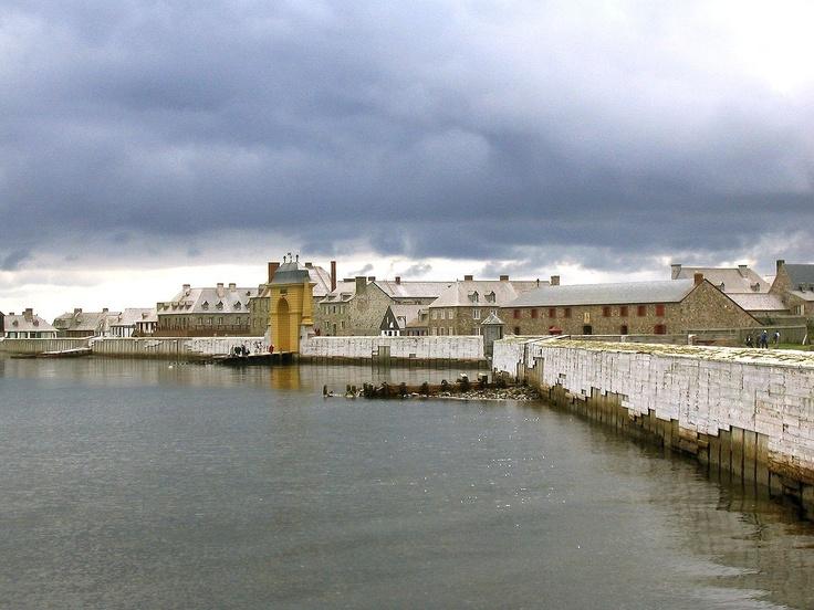 105 Best Fortress Of Louisbourg Cape Breton Nova Scotia Images
