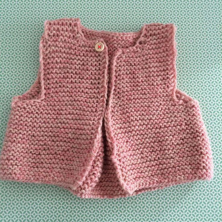 Savværksvej: 12 months of knitting - Oktober.
