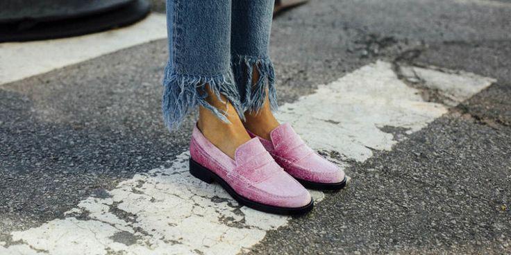 'Dit is de blogger-schoenencollectie waar ik op wachtte'