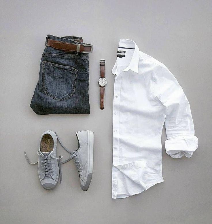 Gentleman Fashion  #rotthades *