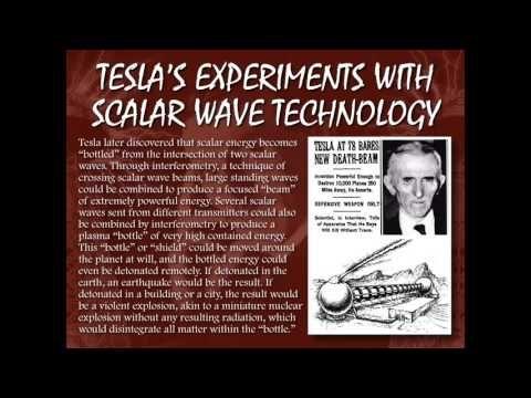 """The Dark Side Of Tesla's Technology = ... : и Снова = ВНОВЬ: Николае ТЭСЛА = """"в-упор"""" не желают """"замечать"""" ПРАВИТЕЛИ ВСЕХ НЫНЕ Лидирующих_Государств =!???!="""