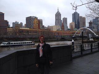 Di tutto e di più sulla Sardegna di Giurtalia e tanto altro ancora.: Viaggio in Australia - I parte. Melbourne.